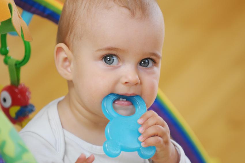 conseils chassures bébé